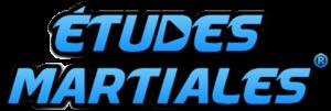 nouveau logo etudes martiales 1