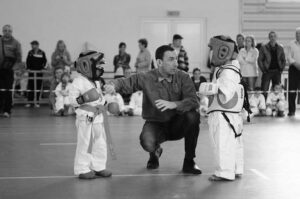 Initiation de self-défense pour enfants : aidez-les à se défendre sans les rendre violents !