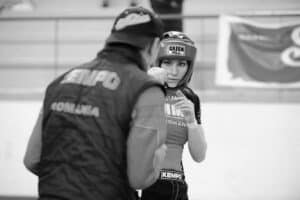 Pourquoi suivre un stage de self-défense féminine ?