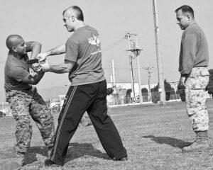Quelle est la meilleure méthode de self-défense en France ?